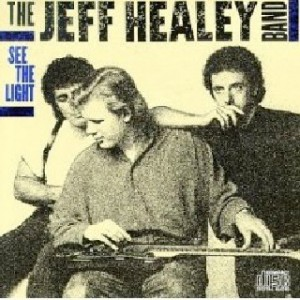 jeff healey cover