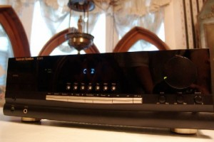 Harman Kardon 3470 Stereo Receiver review