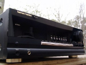 Harman Kardon 3470 Stereo Receiver