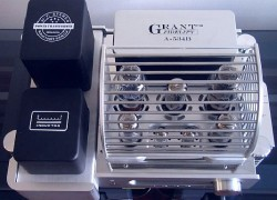 Grant Fidelity A-534B Integrated Tube Amplifier