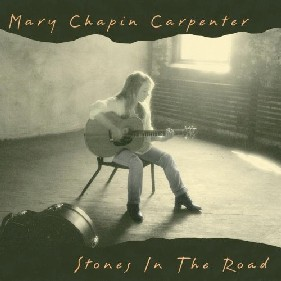 Marry Chapin cover