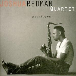 joshua redman cover