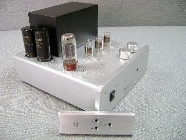 Radii ALP-01R Remote Line Preamplifier
