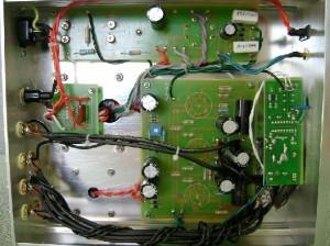 Radii ALP-01R Remote Line Preamplifier inside