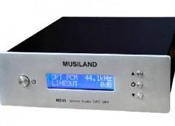 Musiland MD10 USB DAC