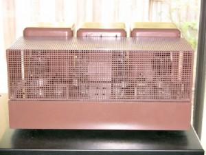 Harman Kardon Citation II amplifier