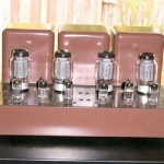 Harman Kardon Citation II Tube Amplifier