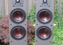 DALI Mentor 5 Tower Loudspeakers