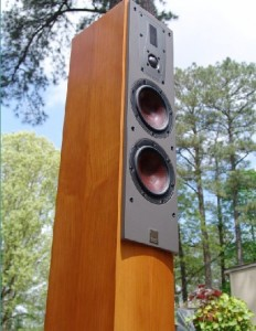 Dali Mentor 5 Tower Loudspeakers review