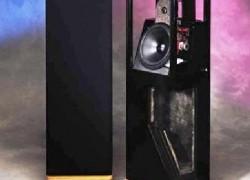 Vandersteen 1C Speakers