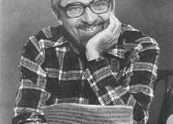 Gene Puerling (1929-2008)