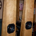 Audio Nirvana Super 8 DIY Loudspeaker System