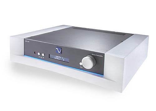 PS Audio GCP-200 preamplifier with External Power Supply