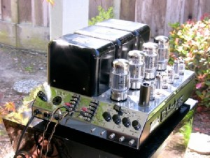 McIntosh MC275 Tube Amplifier (original 1960's version) review