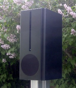 VMPS 626 JR Speakers