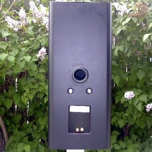 VMPS 626 JR Speakers back