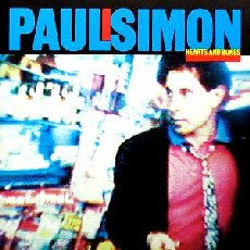 Paul Simon cover