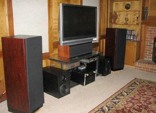 Bass in Yo' Face!: The Benefits of Stereo Subwoofers