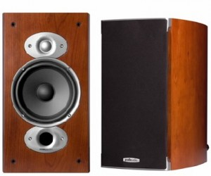 Polk Audio RTiA3 Monitors review