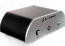 Oehlbach XXL Phono Preamplifier