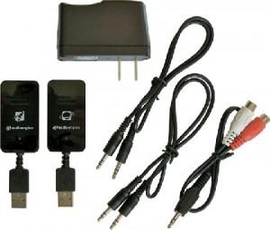 Audioengine W1 Adaptor and other