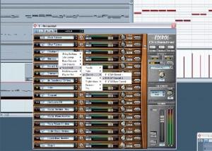 Recording Techniques: MIDI3