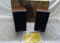 Polk Audio RTi A3 Monitors