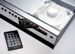 Back to the Future: The Aura Note CD/Amp Completer