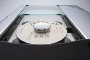 The Aura Note CD/Amp Completer CD