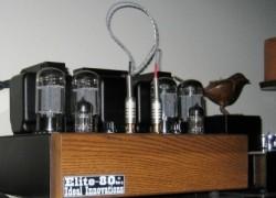 Ideal Innovations Elite 80+ Amplifier