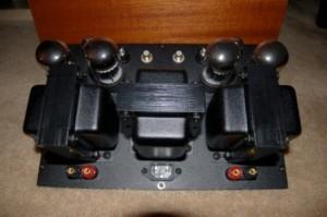 Elite 80+ Amplifier