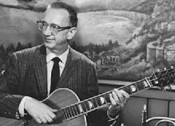 George Van Eps – The Quiet Master