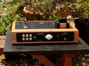 Juicy Music Tercel Phono Preamplifier3