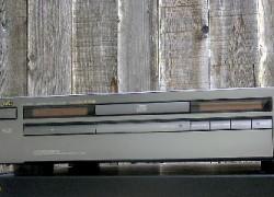 JVC XL-Z1050TN CD Player