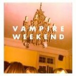 Vampire Weekend – Self Titled XL Recordings XLLP318 Vinyl 33rpm Album