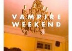 Vampire Weekend – Self Titled XL Recordings XLLP318 Vinyl 33rpm Album