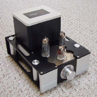 "Tec-on Model ""55"" Integrated Amp/USB DAC"