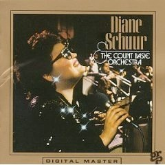 Schuur and the Count Basie Orchestra