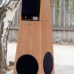 BESL Series 5 TMW Full Range Speakers