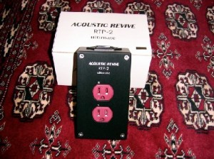 RTP-2 Ultimate Power Supply Box review