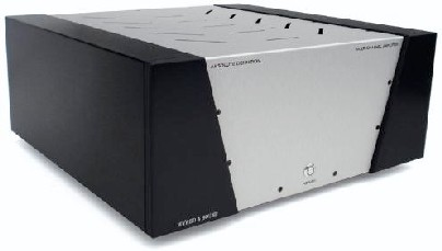 Wyred 4 Sound MC4 Power Amplifier | Hi-Fi Systems Reviews