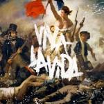 Coldplay, Viva la Vida Vinyl