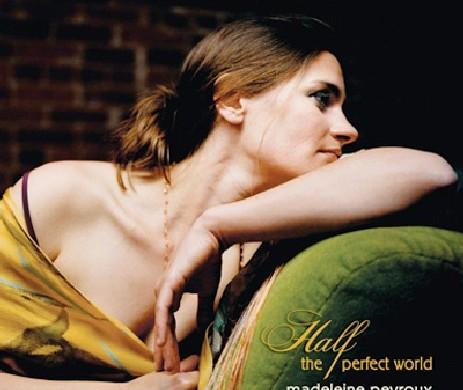 Madeleine Peyroux, Half the Perfect World vinyl