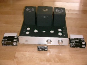 Xindak MT-3 Tube Stereo Integrated Amplifier review2