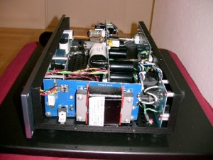 Manley Shrimp Preamplifier inside 2