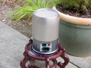 Rio-5 II Minus Ion Generator