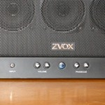 ZVOX 425 High-Performance Single-Cabinet Surround Sound System