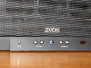 ZVOX 425 speaker system