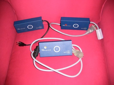 Blue Circle Power Line Product review