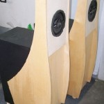 "DIY Hell: The ""Spirit of Orion"" A Full Frequency, OB/Subwoofer Inspired By Siegfried Linkwitz's Orion Loudspeakers. Part I"